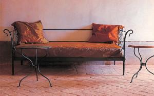 divano letto classico