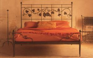 letto fabbrile toscano brunello