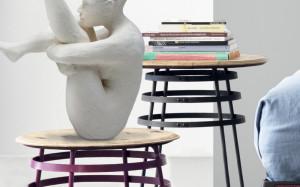 tavolini barriques