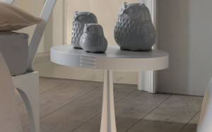 tavolini moderni ferro