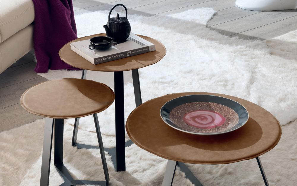 Tavolini letti in ferro battuto caporali il ferro for Tavolini moderni