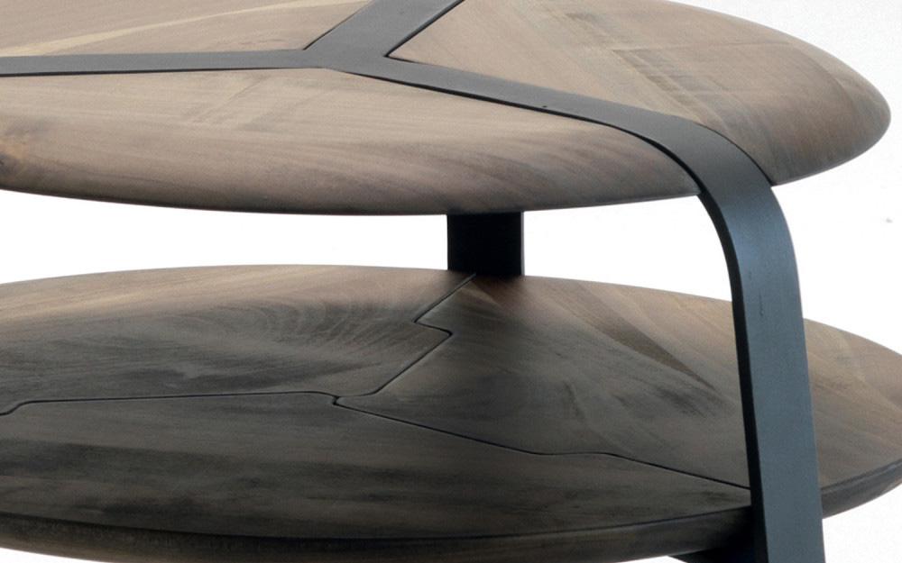 Tavoli Da Esterno : Tavolini letti in ferro battuto caporali quot il