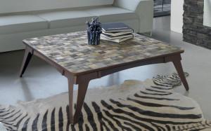 tavolino salotto barriques