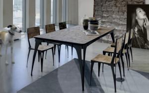 tavolo contemporaneo