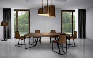 tavolo elegante